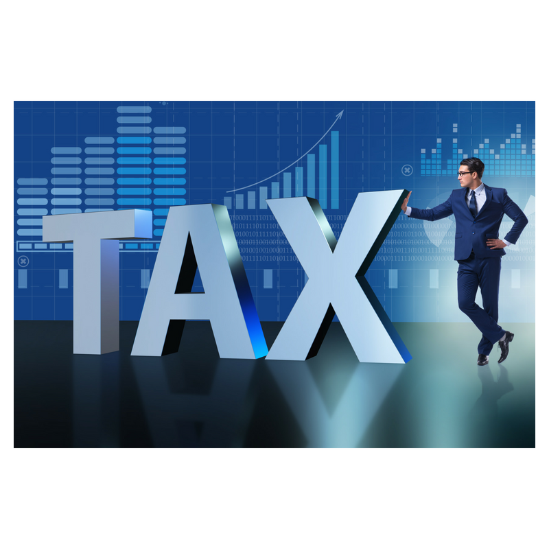Tax Debt Relief Programs